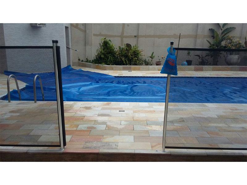 Redes de prote o para piscinas em presidente prudente for Piscina 3 re